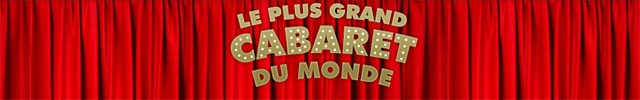 Le Plus Grand Cabaret du Monde sur France 2 le 21 avril